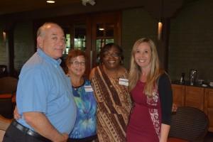 Financial 1 Tax - Client Appreciation Event