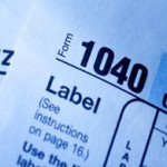 Financial 1 Tax and Wealth Management - IRS Form 1040