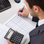 Financial 1 Tax Services - Accountant