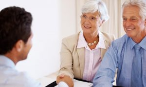 Financial 1 Tax Services -Retirement Planning