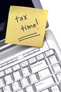 Financial 1 Tax Services - Tax Prep Checklist