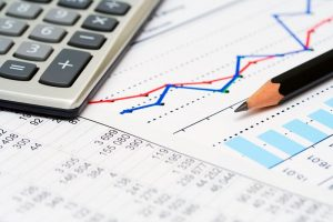 Financial 1 Tax - Accounting Spreadsheet