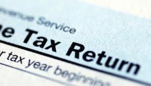 Financial 1 Tax Services - Tax Return