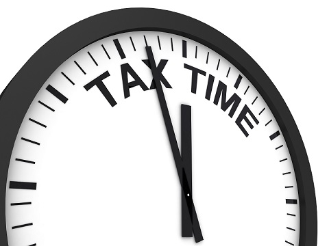 Financial 1 Tax - Tax Times