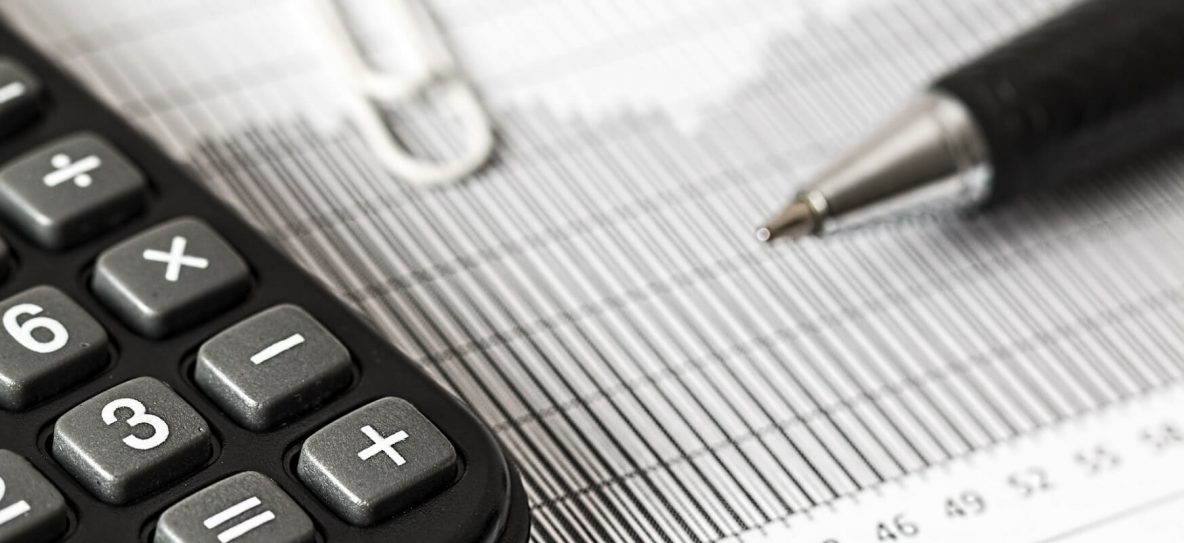 Financial 1 Tax - Tools of the Trade