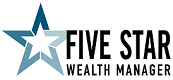 Five Star Wealth Manager - Tatyana Bunich