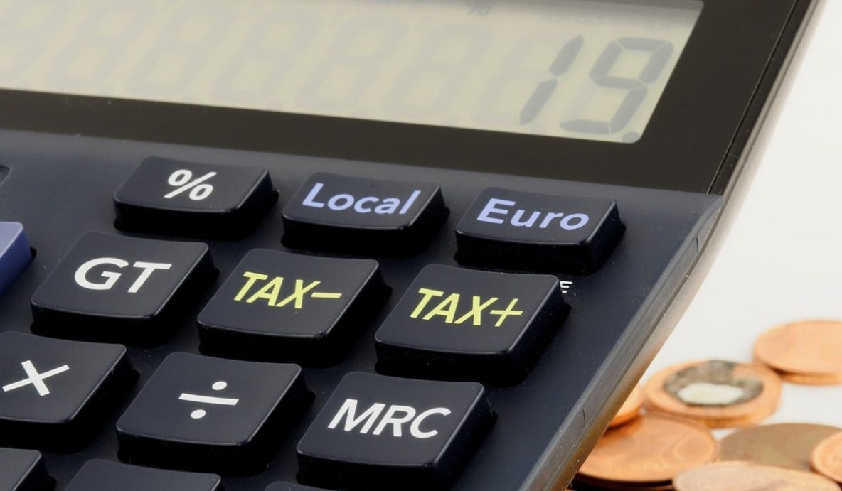 Year-End Tax Moves 2018, 2019 - Financial 1 Tax
