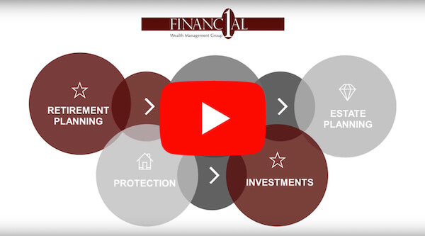 Founder's Video, Financial 1
