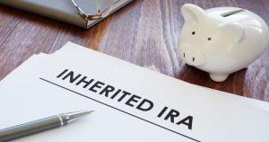 Financial 1 Tax, Inherited IRA