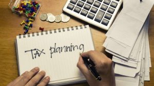 Tax Planning for 2020, Financial 1 WMG