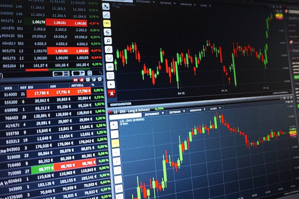 Market Volatility: A Part of the Investment Experience